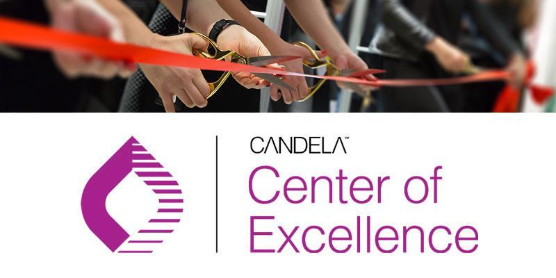 Candela Center of Exellent
